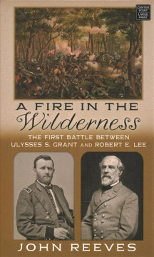 Fire in the wilderness