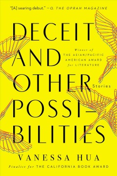 Deceit and Other Possibilities - Stories