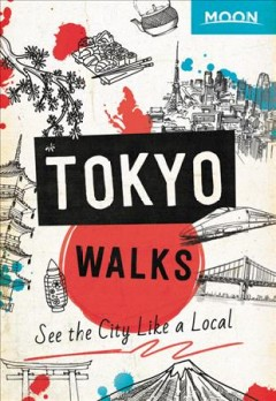 Moon Tokyo walks - see the city like a local