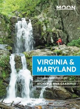 Virginia and Maryland