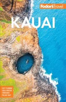 Fodor's Kauai [2021]