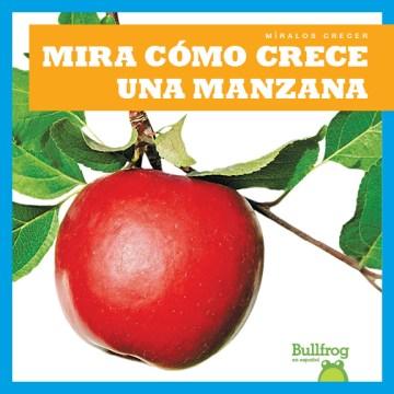Mira cm̤o crece una manzana / Watch an Apple Grow