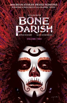 Bone Parish. Volume 2