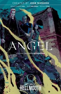 Angel. Volume 2, issue 5-8