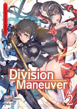 Division Maneuver Light Novel 2