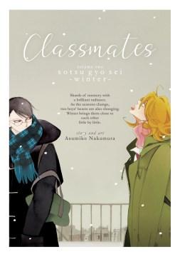 Classmates 2 - Sotsu Gyo Sei - Winter