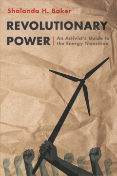 Revolutionary Power - An Activist's Guide to the Energy Transition