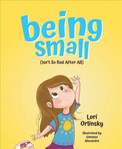 Being small - (isn't so bad after all)
