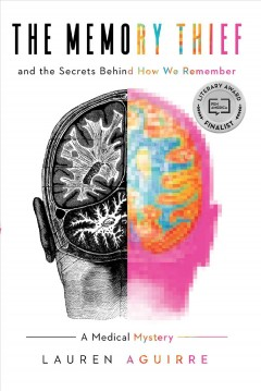 The memory thief - and the secrets behind how we remember - a medical mystery