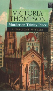 Murder on Trinity Place