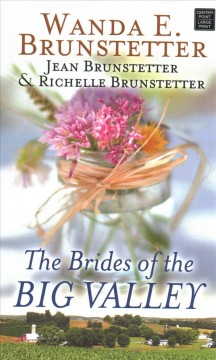 The brides of the big valley - 3 romances from a unique Pennsylvania Amish community