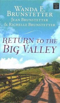 The Return to the Big Valley