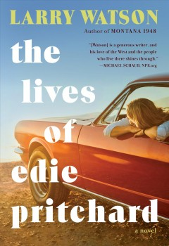 The lives of Edie Pritchard - a novel