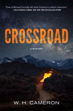 Crossroad - a novel