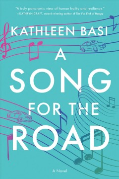 A song for the road - a novel