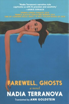 Farewell, ghosts