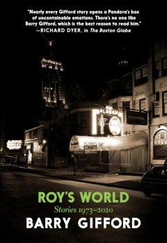Roy's World Stories- 1973-2020