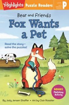 Fox wants a pet