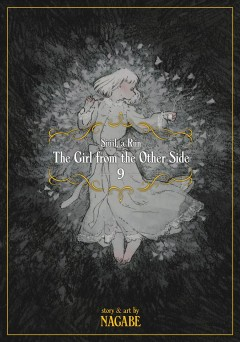 The Girl from the Other Side 9 - Sii͠l a Rn͠