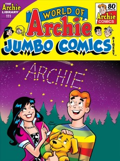 World of Archie double digest. Issue 111
