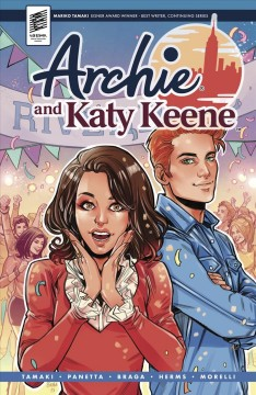 Archie and Katy Keene. Issue 710-713