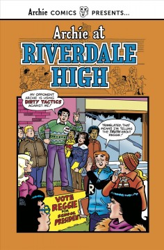 Archie at Riverdale High. Volume 3