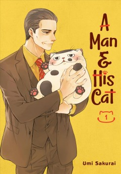 Man and His Cat