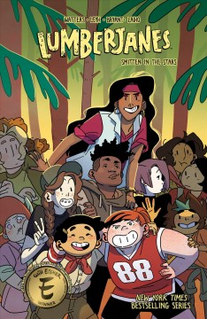 Lumberjanes Vol. 17. Volume 17