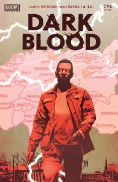 Dark blood. Issue 1