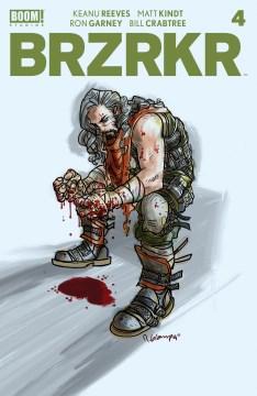Brzrkr. Issue 4