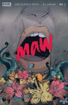 Maw. Issue 1