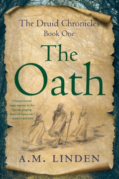 The Oath The Druid Chronicles, Book One