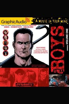 The Boys omnibus. Volume 1