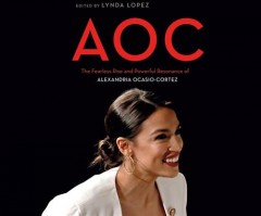 Aoc- The Fearless Rise and Powerful Resonance of Alexandria Ocasio-Cortez