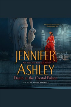Death at the Crystal Palace - Below Stairs Mystery Series, Book 5