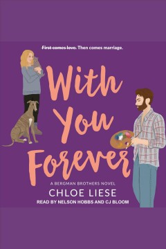 With You Forever - Bergman Brothers Series, Book 4