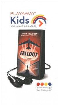 Fallout - spies, superbombs, and the ultimate Cold War showdown