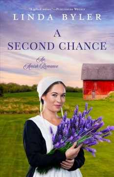 A second chance - an Amish romance