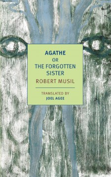 Agathe, or the forgotten sister / Or, the Forgotten Sister
