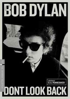 Bob Dylan / Don't look back (Documentary : 1967)