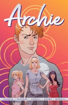 Archie (2015-) vol. 1. Volume 1, issue 700-704