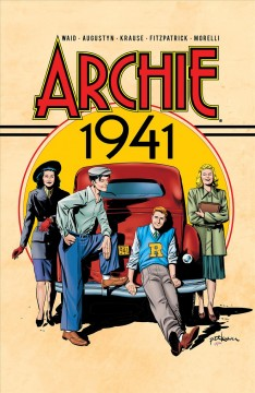 Archie. Volume 1, The new Riverdale