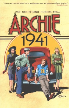 Archie - 1941