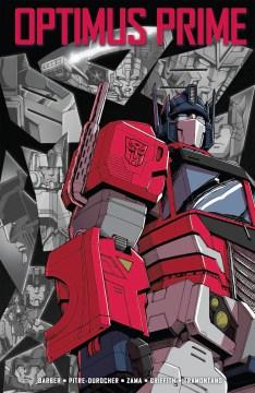 Transformers - Optimus Prime. Volume 5