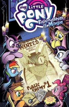 My little pony - friendship is magic. Volume 17