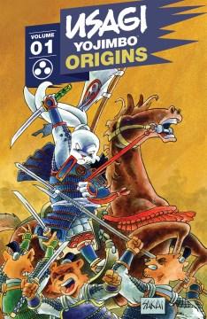 Usagi Yojimbo 1 - Origins