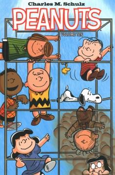 Peanuts. Volume ten