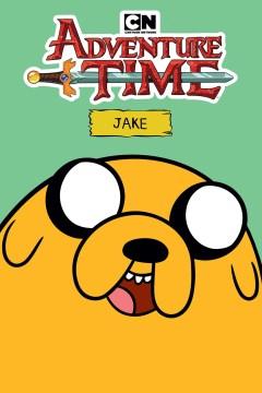 Adventure Time - Jake.