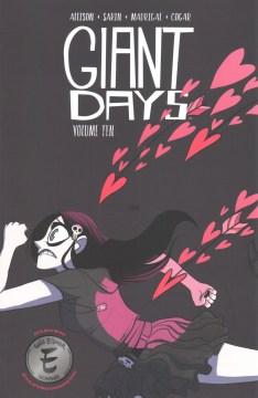Giant days Volume 10