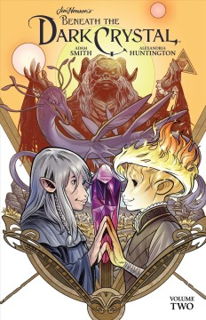 Jim Henson's Beneath the dark crystal. Volume two
